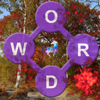 Magic Word Connect: Crossword Game