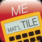 Material Estimator Calculator for Construction