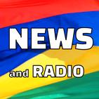 Mauritius News & Radio