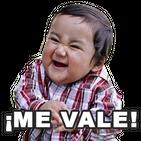 Memes Frases Sticker para WhatsApp - WAStickerApps