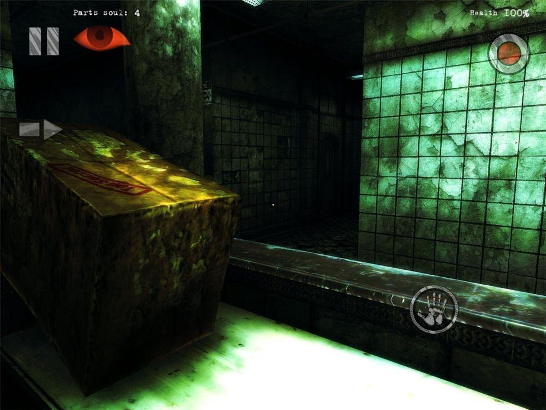 Screenshots - Mental Hospital III