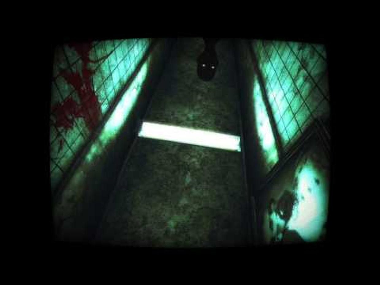 Video Image - Mental Hospital III