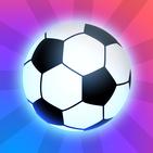 Messenger Football Soccer Game Tap Ball Juggle Tap