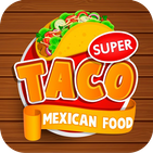 Mexican Taco Recipes: Mexican Food Recipes Offline