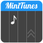 Mini Tunes - Microtonal Synthesizer for Android