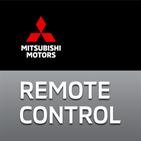 MITSUBISHI Remote Control