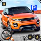 Modern Prado Car Parking Games Free Car Games 2020