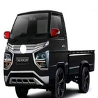 Modification of Pick Up