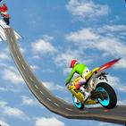 Moto Bike Racing Super Rider