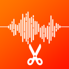 MP3 Cutter Mixer - Audio Converter,Merger