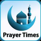 muslim salatuk prayer timings