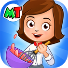 My Town : Bakery - Cooking & Baking Game for Kids