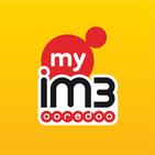 myIM3 - Bonus Quota 100GB