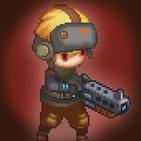 Mystic Gunner: Roguelike Shooting Action Adventure