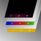 Navigation bar customize - Effect navbar
