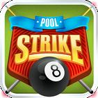 POOL STRIKE online 8 ball pool free billiards game