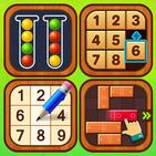 Puzzle Joy - Puzzle Games Collection - Puzzle King