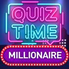 Quiz Time: Be a Millionaire!
