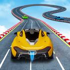 Extreme Ramp Car Stunts 3D - New Free Car Games