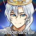 Random Card War : Royale Rush