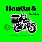 RanGuS - Entregador