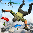 Real Commando Shooting Game 3D: Fps Shooting Games