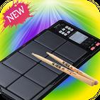 Real Electro Drum Pad - Hip Hop Electro Music Drum