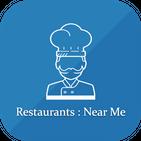 Restaurants & Cafe: Near Me