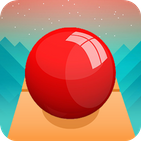 Rolling Sky Ball