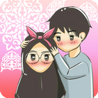 Romantic Muslim Wallpaper