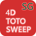 SG Live Pool (4D, Toto & Sweep)
