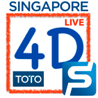 Singapore Live Pools 4D Results