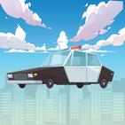 Sky Police: Police Race 3D