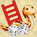 Snakes and Ladders - Free Board Game