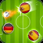 Soccer Ball Hockey- Five-A-Side Soccer Game