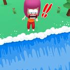 stop the flow! - rescue puzzle