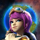 StormWorld: Airship League