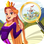 StoryQuest: Hidden Object Game