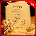 Stylish Wedding Invitation Card Maker 2021