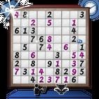Sudoku (free, no ads)