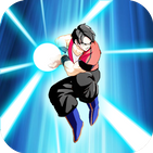 Super Fighters:The Legend of Shenron