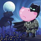 Superhero for Kids