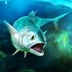 TAP SPORTS Fishing Game