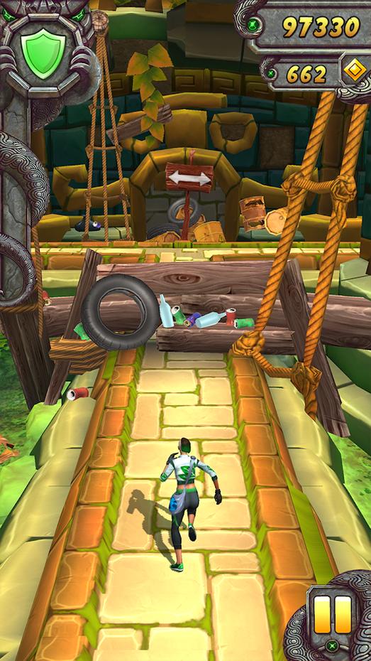 Screenshots - Temple Run 2