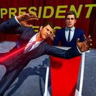THE BODYGUARD DEFENDERS: SAVE PRESIDENT 2020