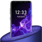 Theme for Galaxy S9 - S9 Plus