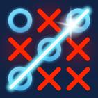 Tic Tac Toe Club - XOXO - xo game 2 players