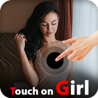 Touch On Girl