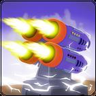 Tower Defense - Juegos de estrategia del ejército