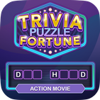 Trivia Puzzle Fortune: Trivia Games Free Quiz Game